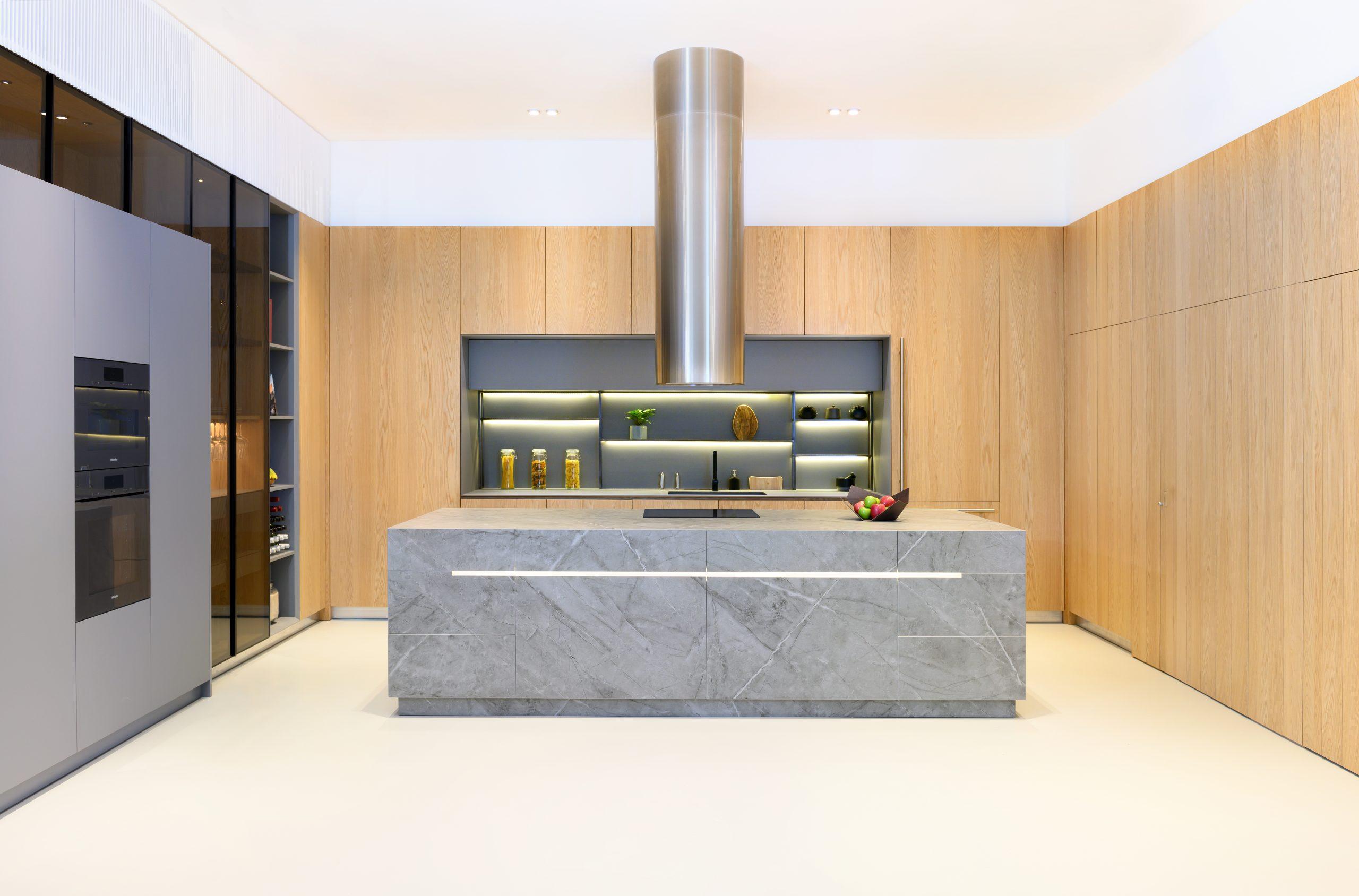 4plus8 kitchen showroom