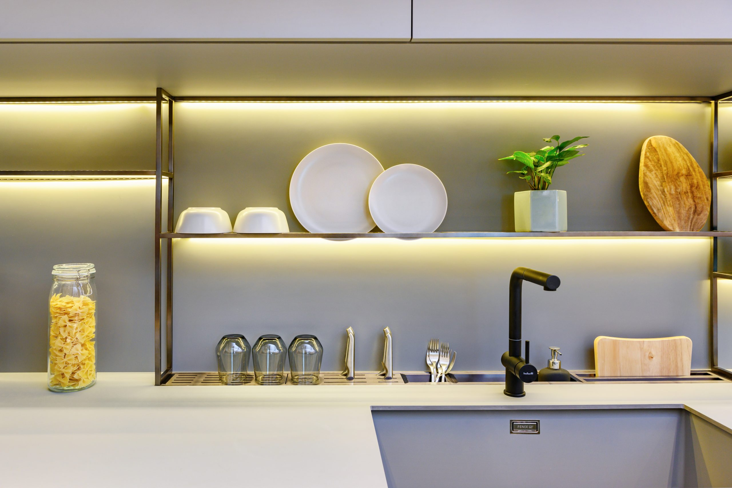 4plus8 kitchen showroom