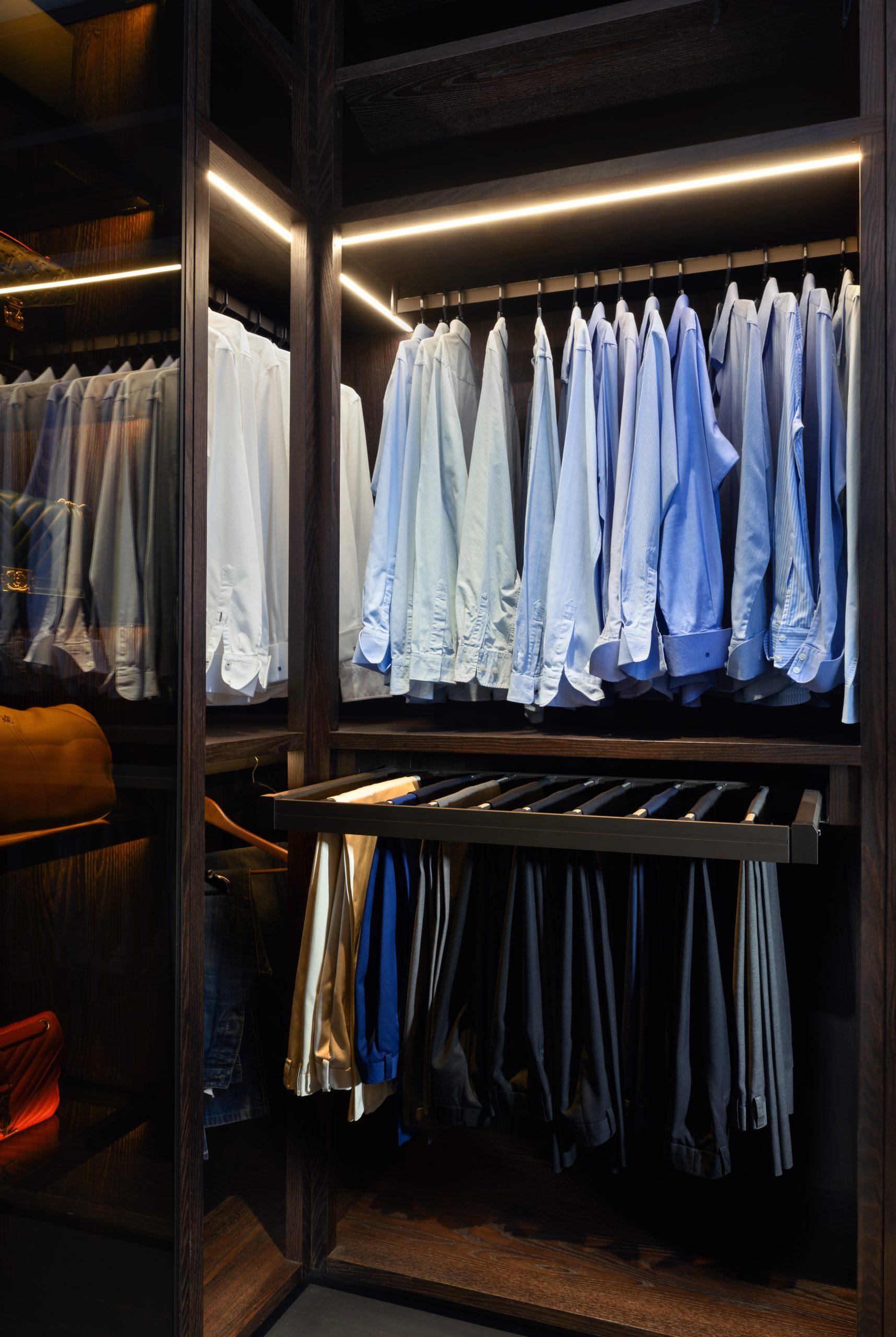 Greenfield Drive Wardrobe